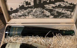 cassetta legno vini doc